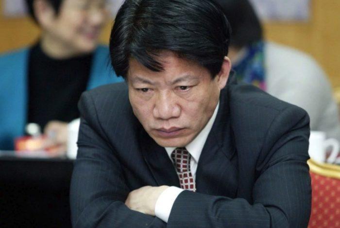 Ляо Чонг